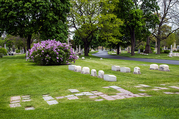 Cemetery Services 15006 118
