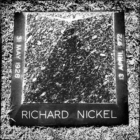 Richard Nickel